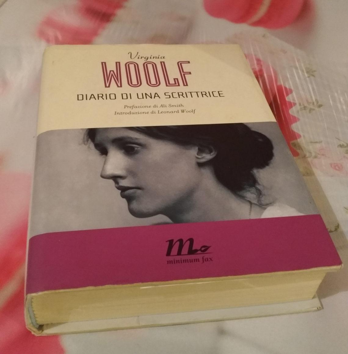Virginia Woolf - Diario di una scrittrice