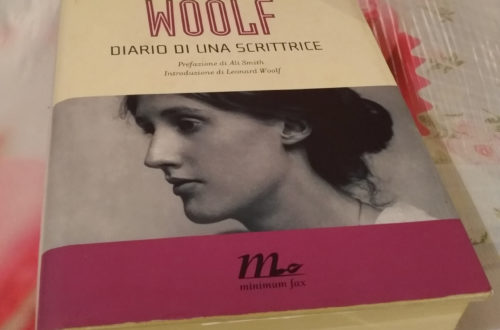 Virginia Woolf - Diario di una scrittrice