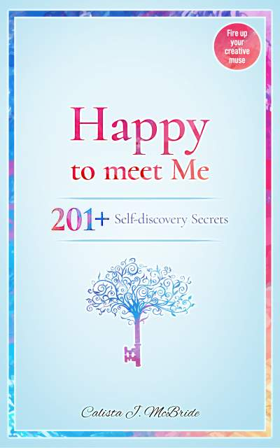 Happy to Meet Me by Calista J. McBride - A Book Review