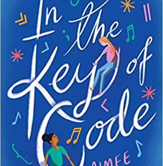 Book Review: In the Key of Code (cover)